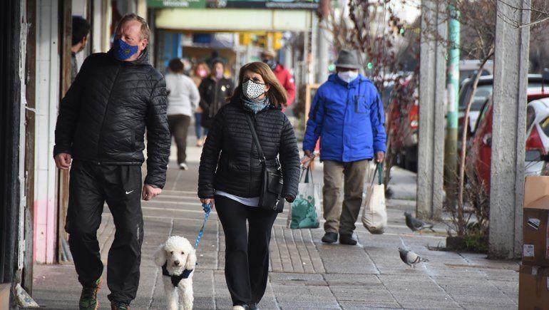 Con 30 casos en un día, Neuquén se aproxima a los 1.000 contagios