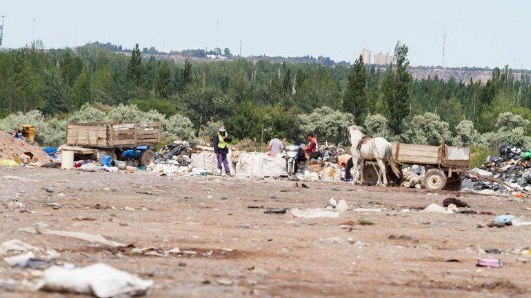 Se espera que el BID resuelva en los próximos días sobre el proyecto regional de tratamiento y disposición final de la basura.