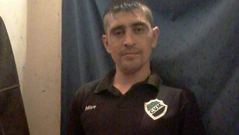 Daniel Cartes de 34 años murió aplastado en el basural de Bariloche.