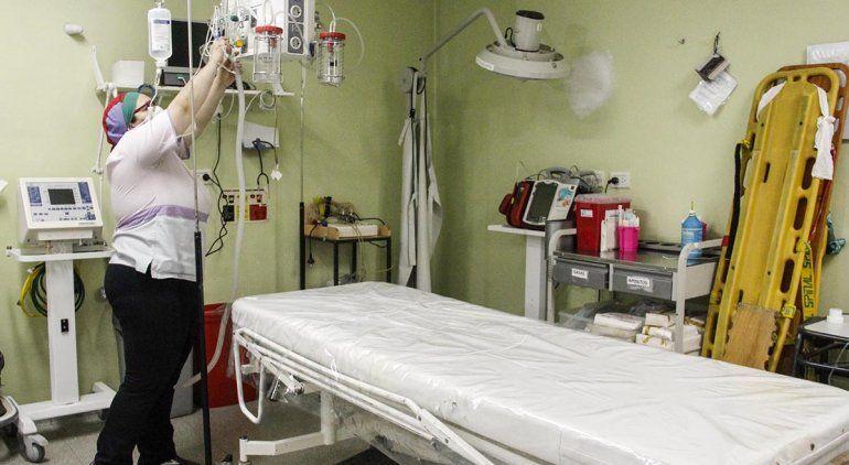 Dos fallecidos, 138 nuevos casos y 212 curados en Río Negro