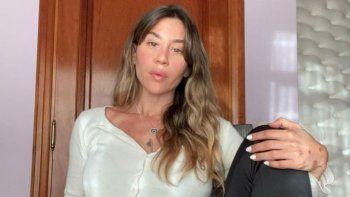 jimena baron indignada por la nueva cancelacion de su show