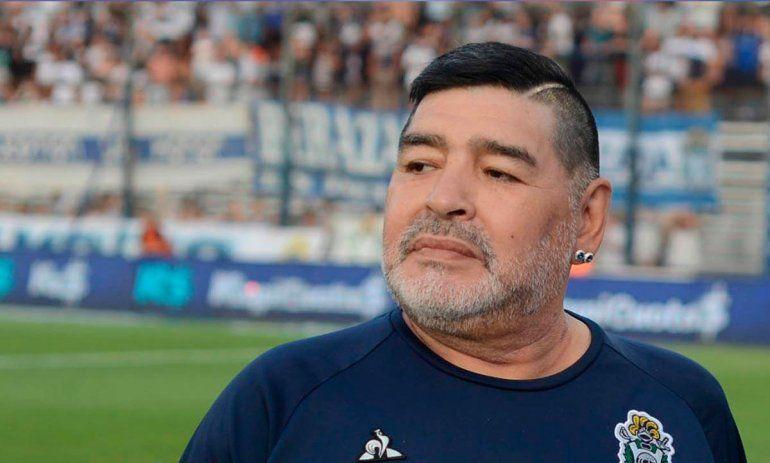 Maradona murió el 25 de noviembre a los 60 años