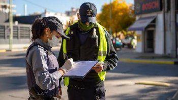 Pagan el incentivo Fiestas para el personal de Seguridad