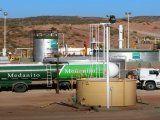 El área Medanito cede una parte al parque industrial de Rincón
