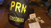 investigan a empleado de un hospital por trafico de drogas
