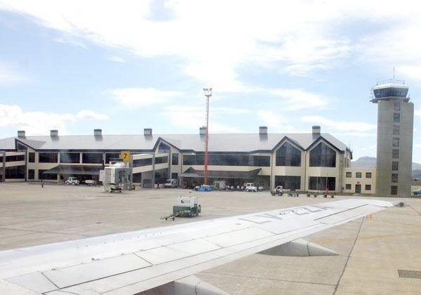 Hoy se decidirá un protocolo de seguridad para el aeropuerto de Bariloche
