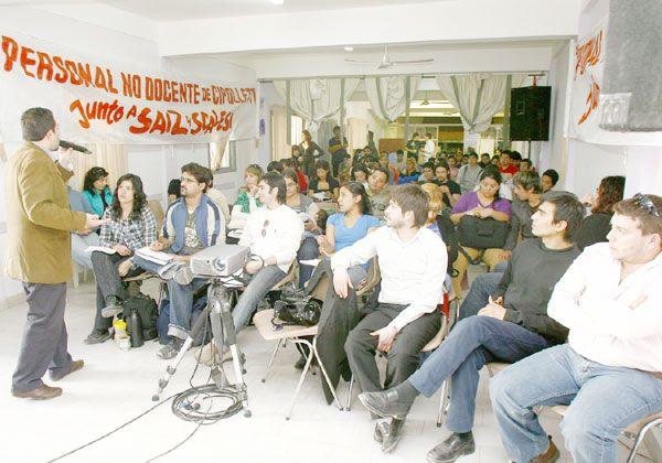 La Juventud Radical ratificó sus políticas