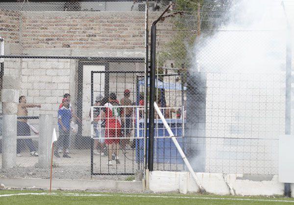 Comunicado de la subcomisión de fútbol del Club Cipolletti