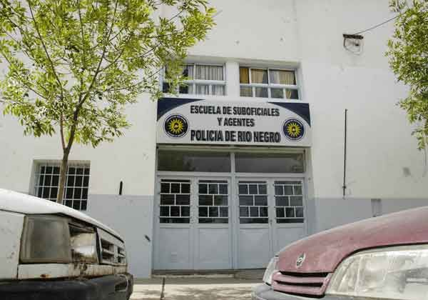 Bielsa cerrará capacitación contra el narcotráfico