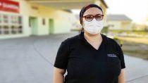 los secretos de trabajar en la guardia del hospital en pandemia
