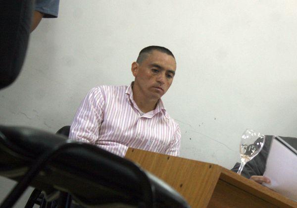 Se evadieron Zapata y Velásquez de cárcel de Roca