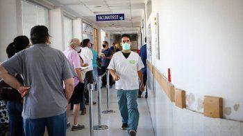 hubo 13 casos nuevos y dos muertes por coronavirus