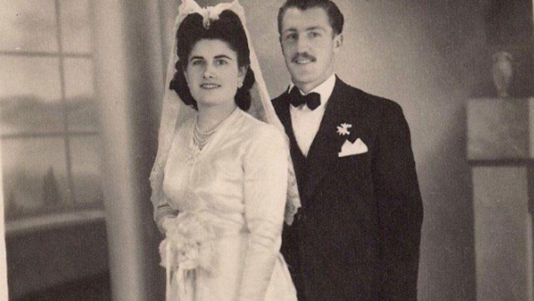 Casamiento Encarnación y Liliano.