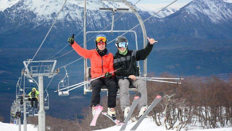 Conocé los precios para esquiar esta temporada