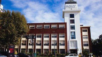 Confirmaron tres casos de la variante Delta en el brote del Colegio ORT de Belgrano
