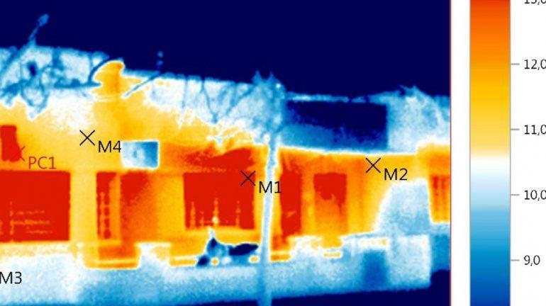 Implementarán prueba piloto para el diagnóstico energético de edificios públicos