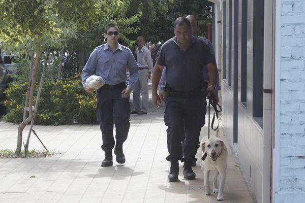 Se fugó uno de los detenidos por el caso Parlanti