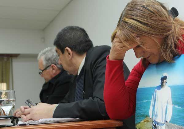 Piden 15 años de prisión por el crimen de Crededio