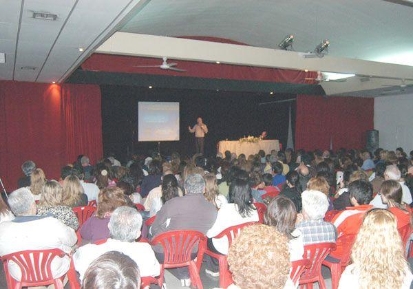 Escritores regionales presentaron sus obras
