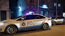 vecinos justicieros acorralaron al ladron que le robo a una embarazada