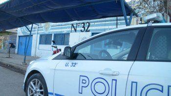 El detenido permanece alojado en la Comisaría 32.
