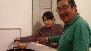 El ex inspector de tránsito Héctor Sandoval era una persona muy conocida en el Municipio y entre los automovilistas.