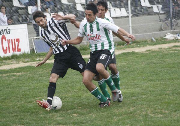 Por hechos de violencia, paran la Liga Deportiva Confluencia