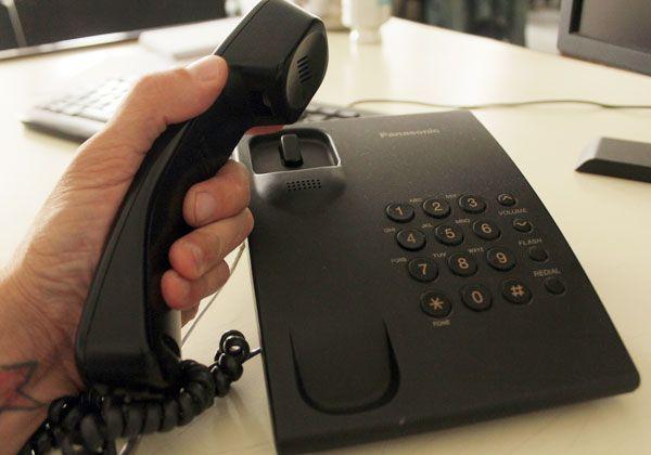 Multaron a Telefónica por los cortes de servicio