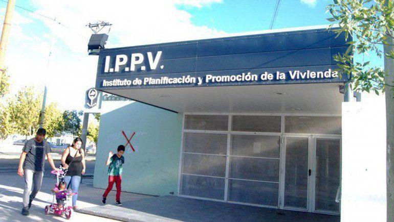 Las escritura de casas del IPPV serán gratuitas