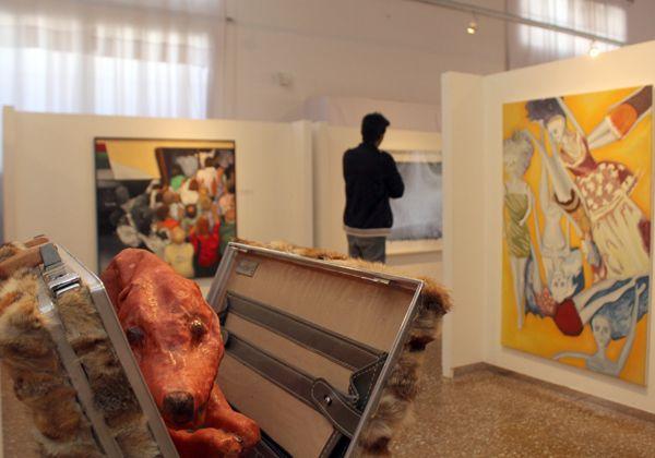 Más de 3.000 personas visitaron el Salón de Artes Visuales
