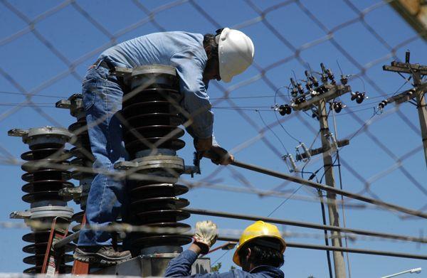 El EPRE aplicó multas a EdERSA por 2 millones de pesos