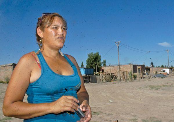 Lilia Calderón calificó de positiva propuesta de Baratti