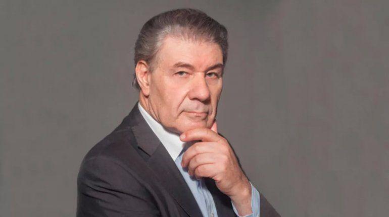 Víctor Hugo Morales ingresó a terapia intensiva