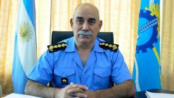 Ex jefe de policía, condenado por abuso de menores, murió por COVID