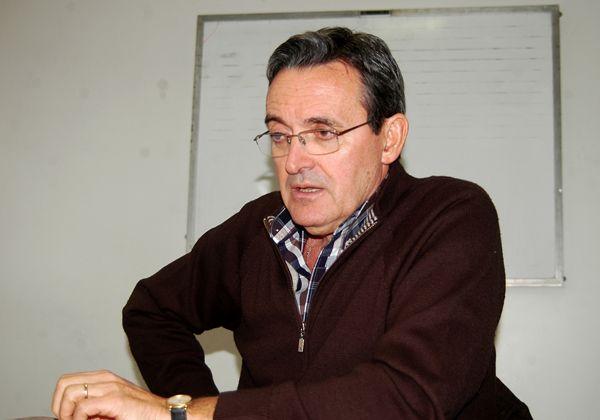 Mendioroz señaló que el objetivo oficial es asociarse con mineras extranjeras para explotar oro