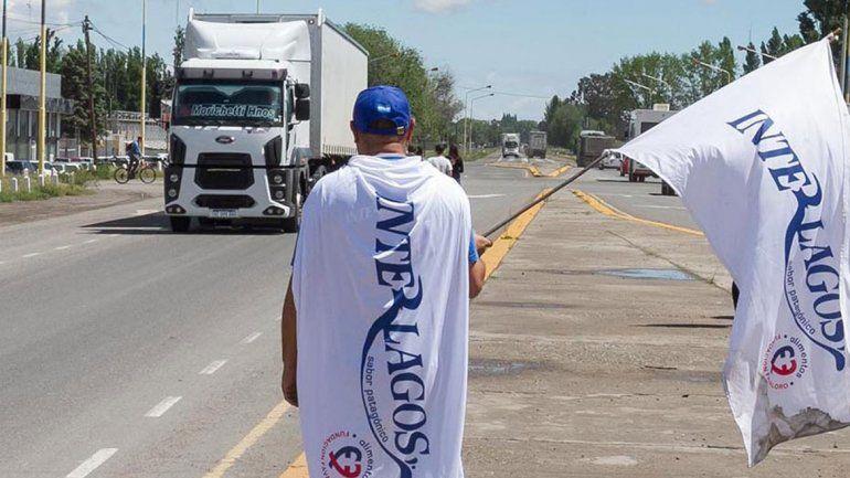 Los ex obreros de Interlagos comenzarán a cobrar la deuda