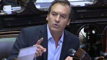 soria quiere la reforma judicial: comodoro pro sigue a full