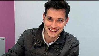 TC: el joven relator que reemplaza al fallecido Marcelo Vivo