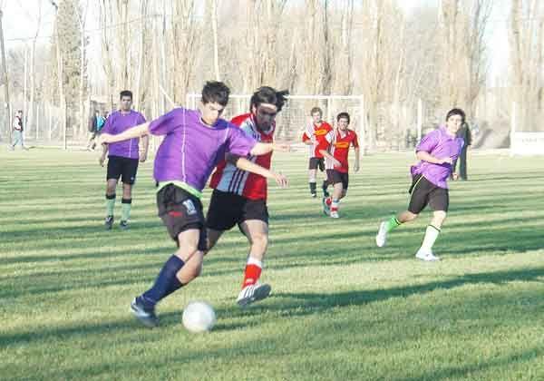 El torneo Los Gallegos define a sus campeones
