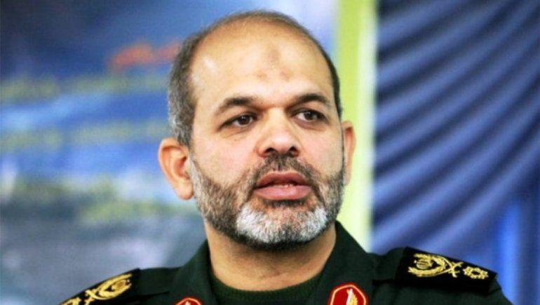 Irán designó como ministro a un sospechoso por el atentado a la AMIA