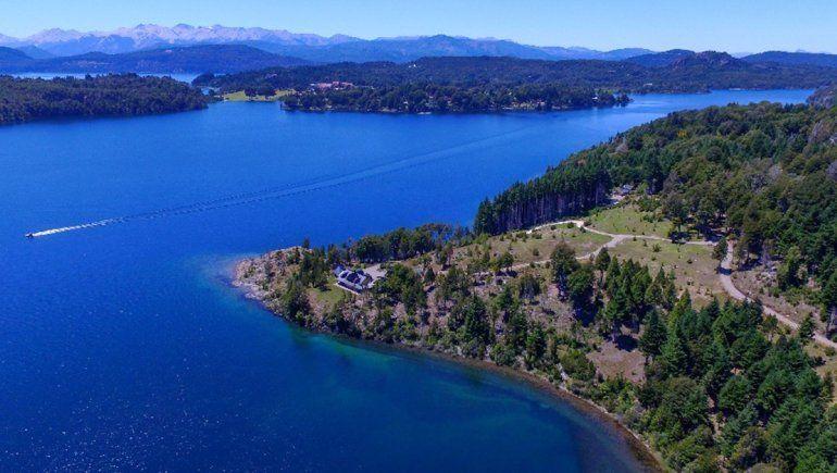 Río Negro mejorará el control de tala ilegal en la ciudad de Bariloche