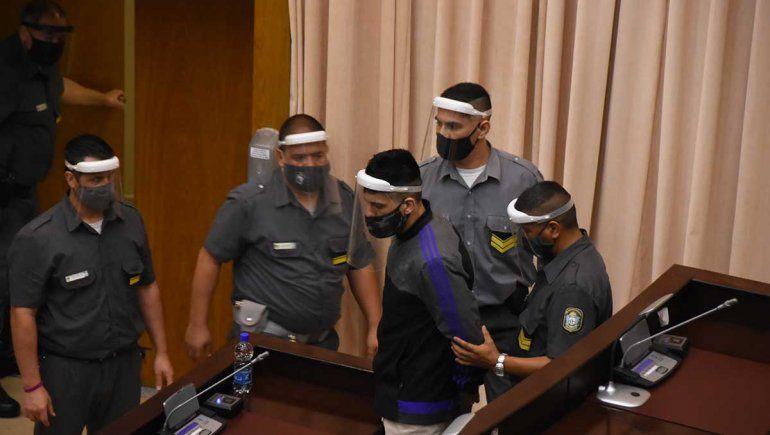 El jurado popular declaró culpable a Escobar por el femicidio de Cielo