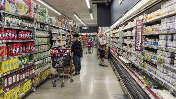 Son 1247 productos los que no aumentarán hasta 2022