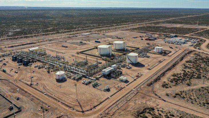 ¿A qué se destina la renta petrolera?
