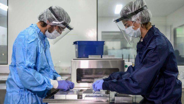 Nación reportó la cifra más alta de contagios de los últimos 5 meses