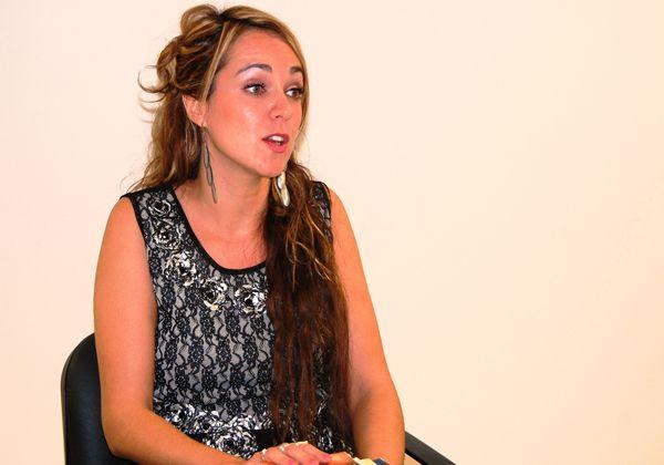 Nadina Díaz es la nueva defensora del Pueblo