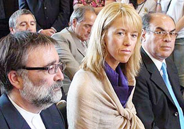 García Larraburu en la Comisión de Turismo