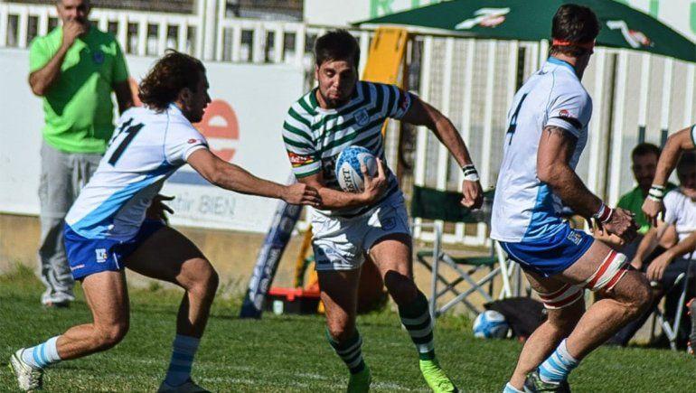Del torneo Cuyano de Rugby, ni noticias