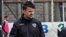 caprio vuelve por tercera vez a formar parte del club