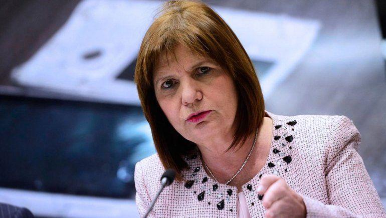 Patricia Bullrich se suma a la marcha del lunes: Voy a ir sin romper ninguna regla